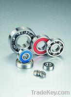 Sell ball bearings 608ZZC3V2SRL