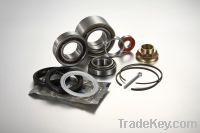 Sell Auto Wheel bearing Kits