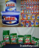 Sell Washing Powders
