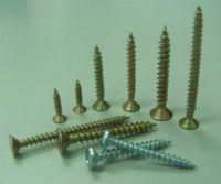 Screws,fasteners