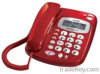 Sell telephone LCD display
