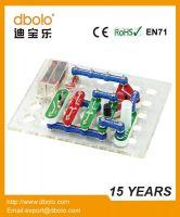 Hot sale plastic model kits
