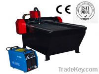 Sell cnc plasma machine