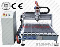 Sell CNC Engraving Router Machine