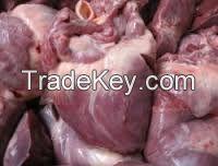 Halal Frozen Lamb Hearts