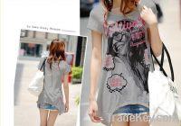 Sell fashion t-shirt