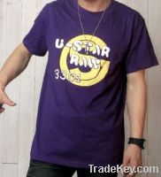 Sell man t-shirts
