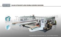 Global Supplier of Glass Double Grinding Machines