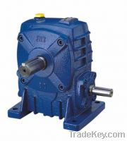 Sell Worm Gear Speed Reducer