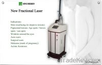 Sell CO2 Fractional Laser For Hair Removal