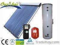 Hot Sell split pressure solar water heater, Solar Water Heating system