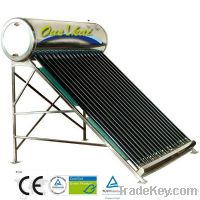 HOT SELL solar water heater