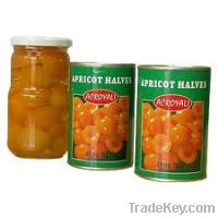 canned apricots for sale