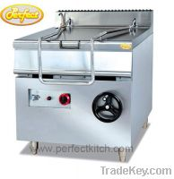Sell Gas Tilting Bratt Pan/Gas Boiler