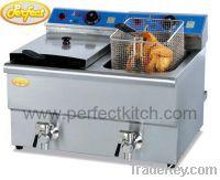Sell Electric Fryer, Deep Fryer