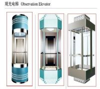 Sell Panoramic Elevator