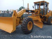 Sell used motor grader, CAT 140H
