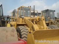 Sell used wheel loader , CAT 966E.