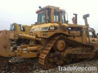 Sell used bulldozer , CAT D8N.