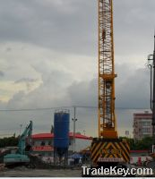 Sell used Sumimoto 80ton crane, crawler crane