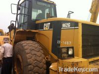 Sell used CAT 962G loader