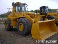 Sell used CAT966E loader