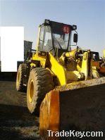 Sell used Komatsu WA320-3 excavator