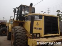 Sell used CAT966G loader