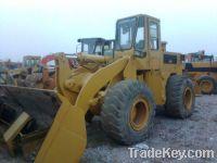 Sell used CAT 966E loader, wheel loader