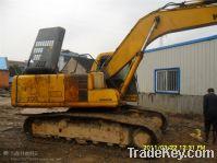 Sell used Komatsu PC200-6 excavators