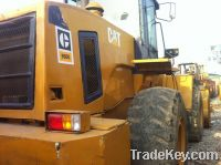 Sell used CAT950G loaders, loader