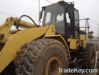 Sell used CAT 966G loaders, loader