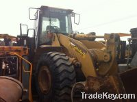 Sell used CAT 962G loader, loaders
