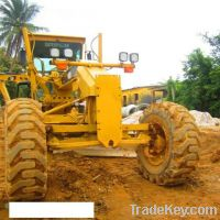 Sell for used CAT 140H graders