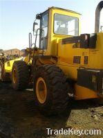 Sell used Komatsu WA320-3 loaders, wheel loaders