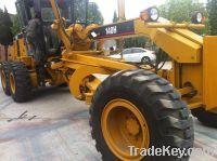 Sell used  CAT 140H grader, motor grader