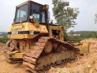 sell used CAT D4H bulldozer