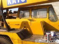 sell used crane, KATO, NK250E-V