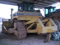 sell used CAT D7R  bulldozer