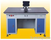 Sell membrane film hole punching machine