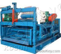 Sell China KOSUN Linear motion shale shaker