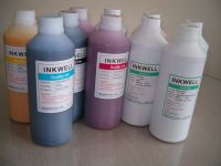 Eco Solvent ink for Roland Mutoh Mimaki and printer with Epson DX7/5/4 printer head KOREA products