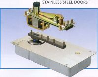 Floor hinge (Floor spring) KOREA products, ASSA ABLOY products