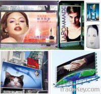 Sell pvc flex frontlit banner