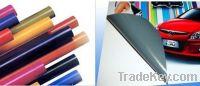 Sell color self adhesive vinyl
