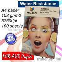 Sell photo paper