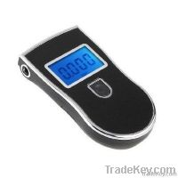 Sell breath alcohol tester with LCD display