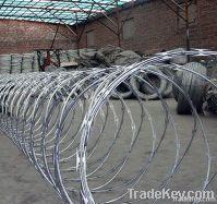 Sell Concertina Razor Barbed Wire