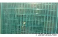 Sell Galvanised Welded Wire Mesh