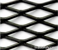 Sell High Quality Black Expanded Wire Mesh